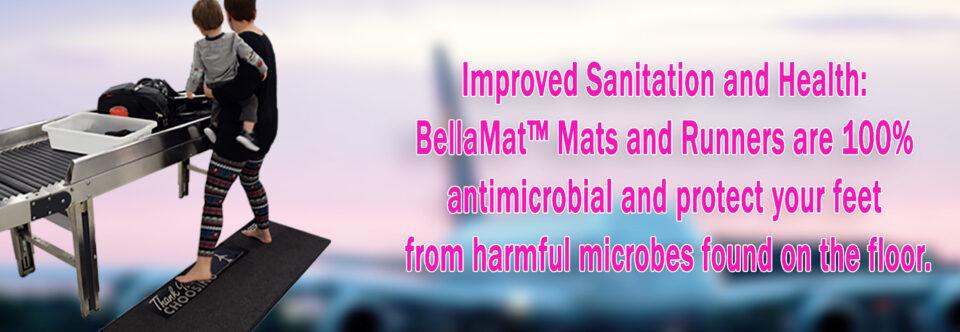 Improved Sanitation and Health